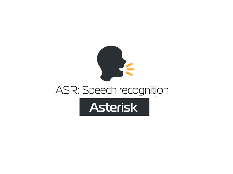ASR: Speech recognition on Asterisk