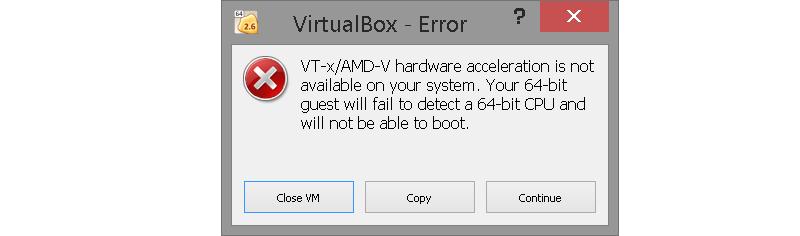VB Error
