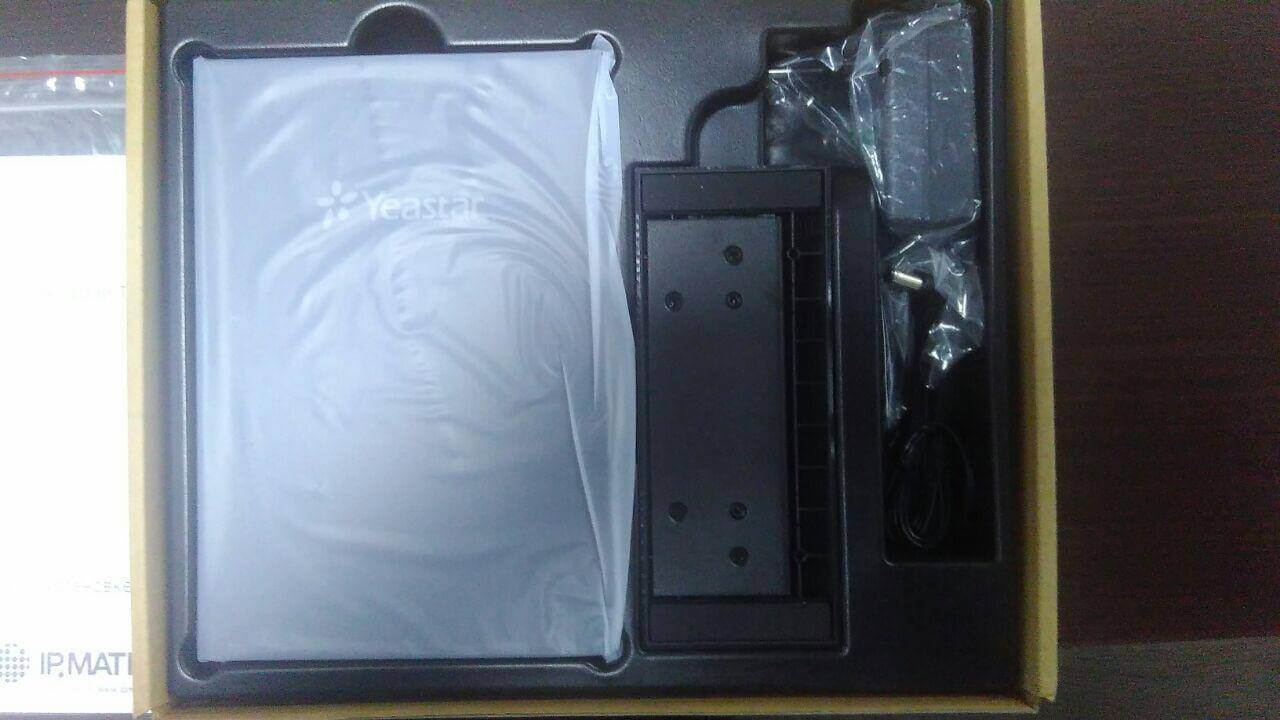 Распаковка Yeastar Neogate TA800