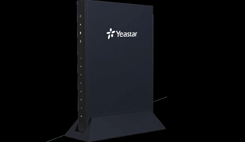 Форм - фактор Yeastar Neogate TA800