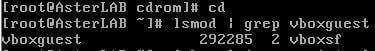 Установка Guest Additions в Linux