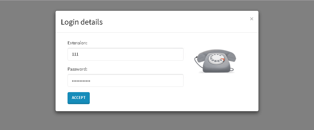 Доступ к пользовательской консоли в Flash Operator Panel 2
